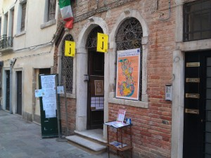 Info point - Midrash Leon da Modena